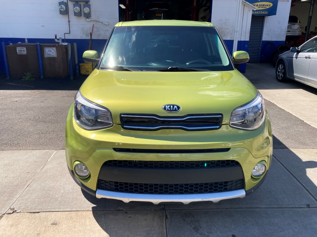 Used - Kia Soul + Wagon for sale in Staten Island NY