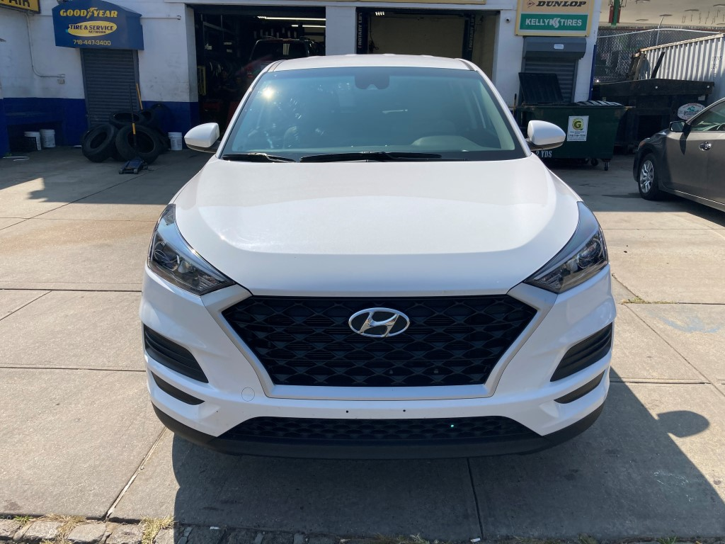 Used - Hyundai Tucson SE SUV for sale in Staten Island NY