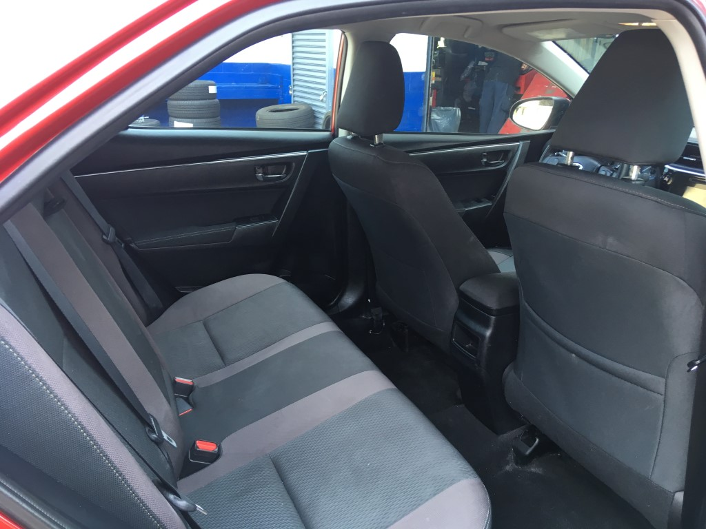 Used - Toyota Corolla LE Sedan for sale in Staten Island NY