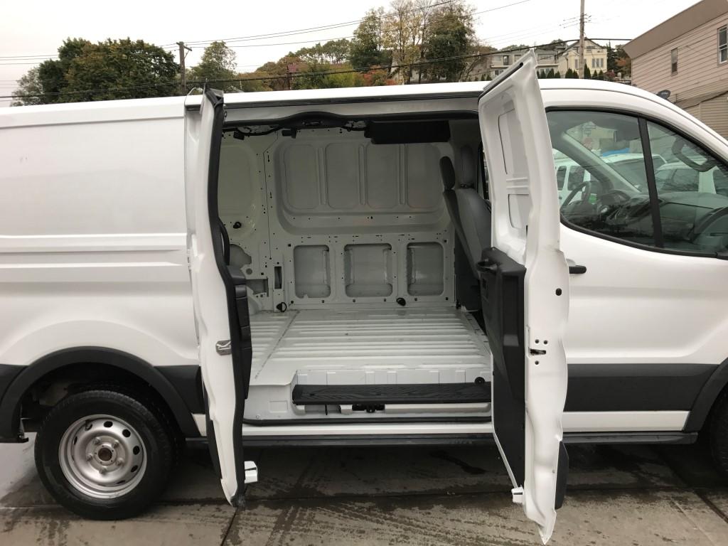 Used 2017 Ford Transit 150 Cargo Cargo Van $18,990 00