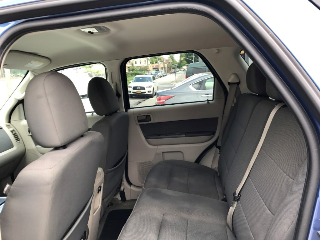 Used - Ford Escape SUV for sale in Staten Island NY