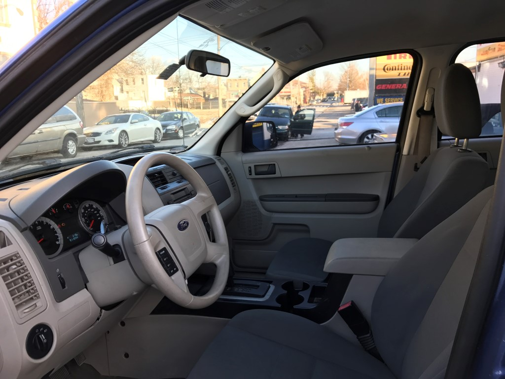 Used - Ford Escape XLS 4WD SUV for sale in Staten Island NY
