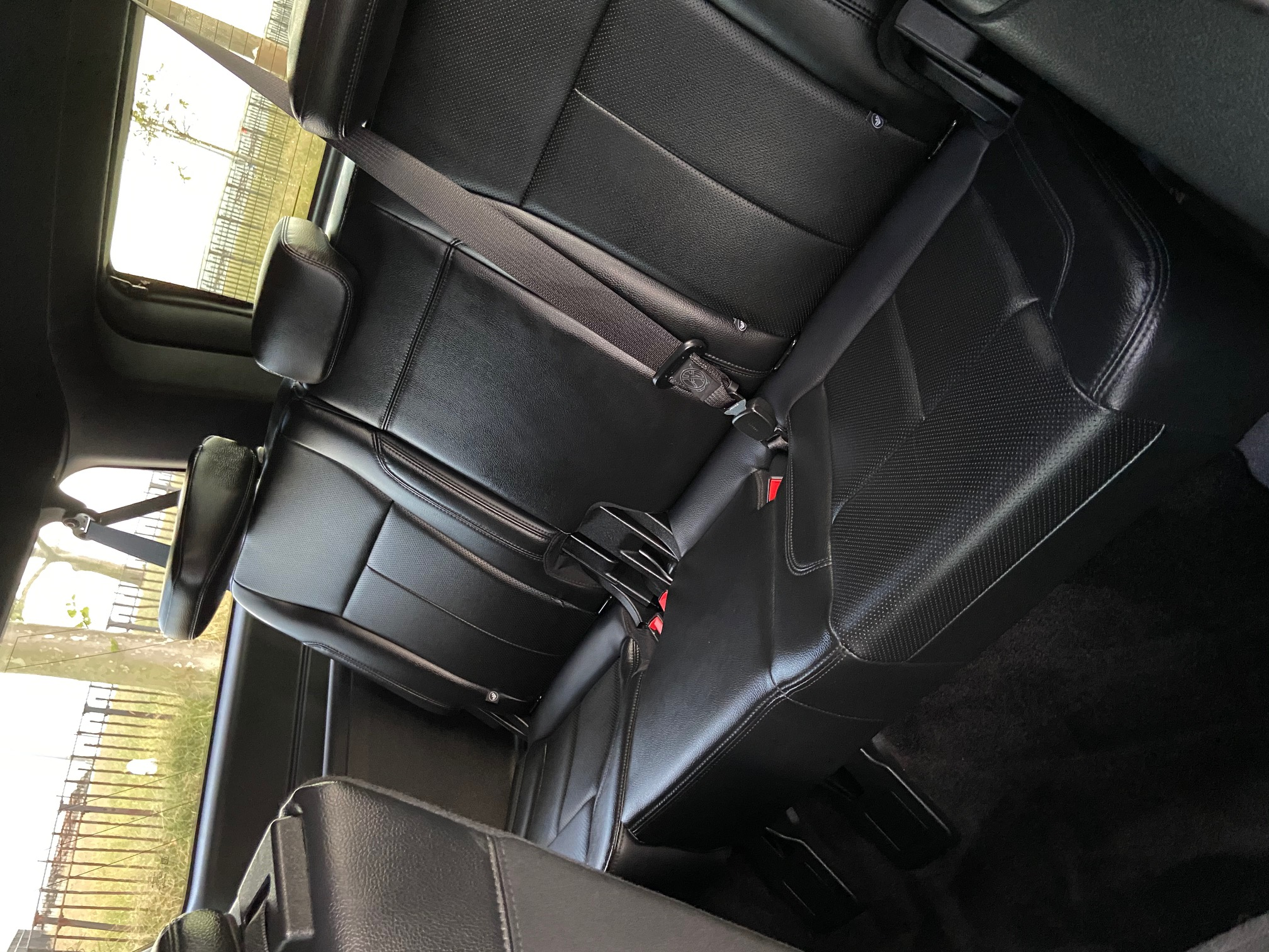 Used - Ford Expedition MAX XLT SUV for sale in Staten Island NY
