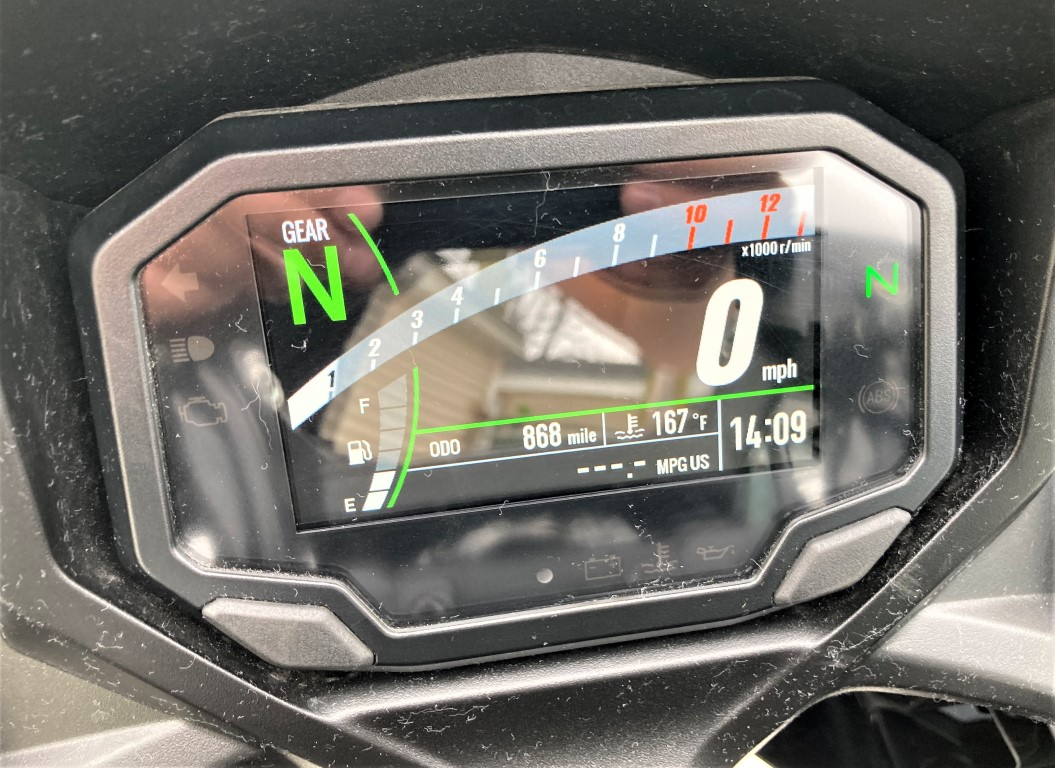 Used - Kawasaki NINJA EX650M  for sale in Staten Island NY