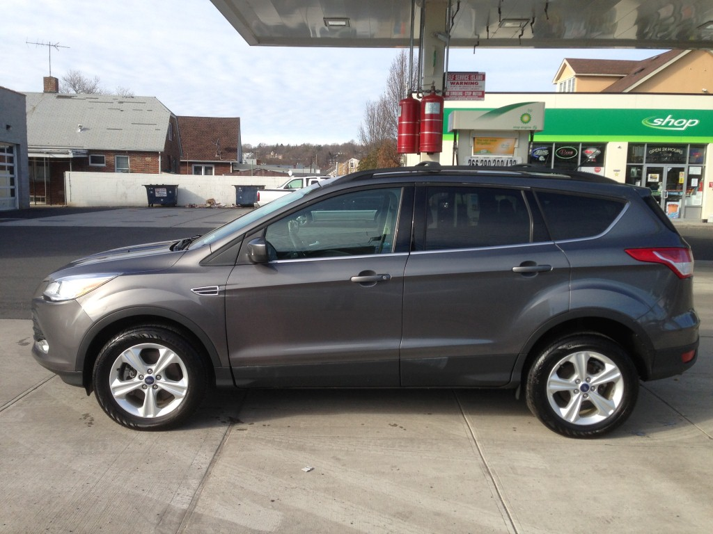 used ford escape sport utility for sale in staten island ny. Cars Review. Best American Auto & Cars Review