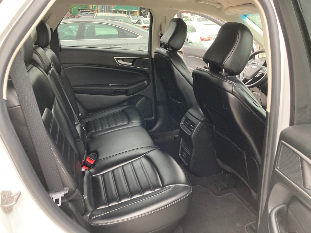 Used - Ford Edge SEL SUV for sale in Staten Island NY