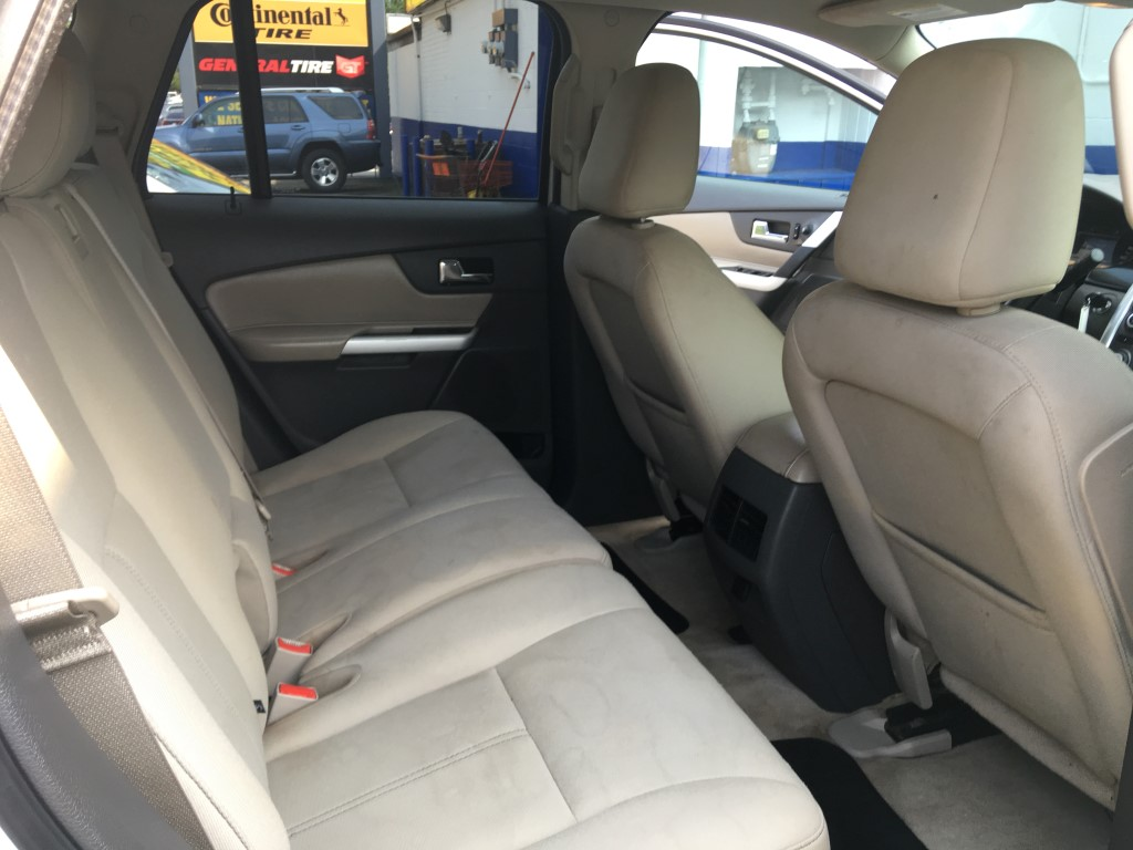 Used - Ford Edge SE SUV for sale in Staten Island NY