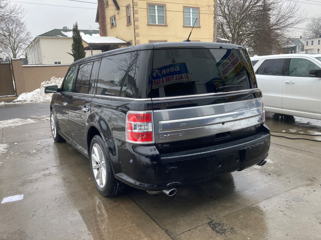 Used - Ford Flex Limited SUV for sale in Staten Island NY