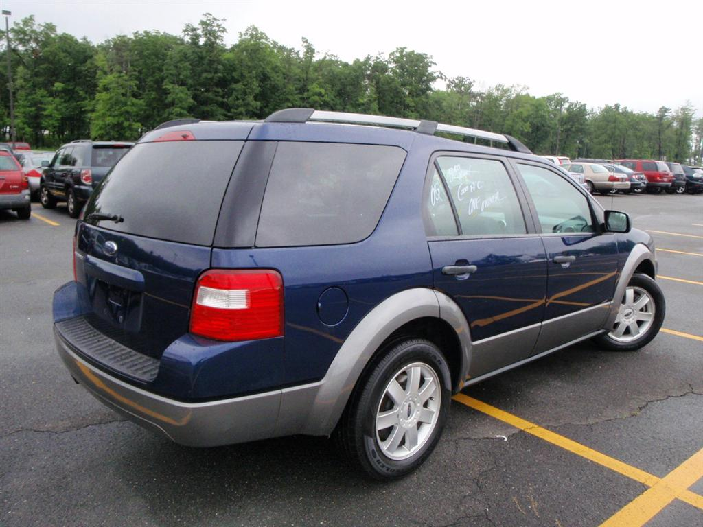 offers used car for sale 2005 ford freestyle sport utility 6 in. Black Bedroom Furniture Sets. Home Design Ideas