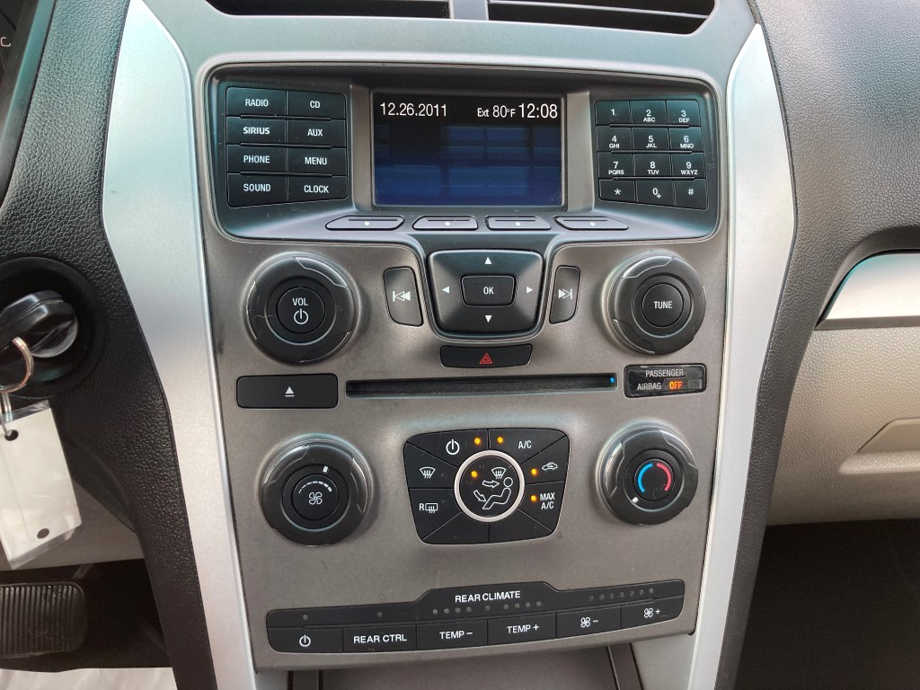 Used - Ford Explorer SUV for sale in Staten Island NY