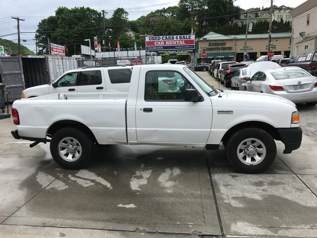 Used - Ford Ranger XL Truck for sale in Staten Island NY