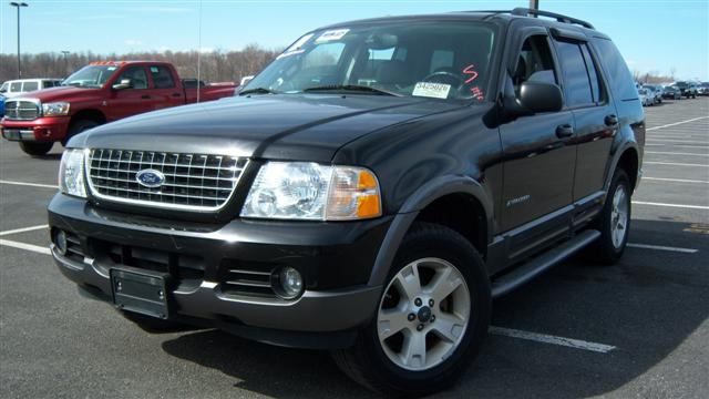 used ford explorer xlt 4x4 sport utility for sale in staten island. Cars Review. Best American Auto & Cars Review