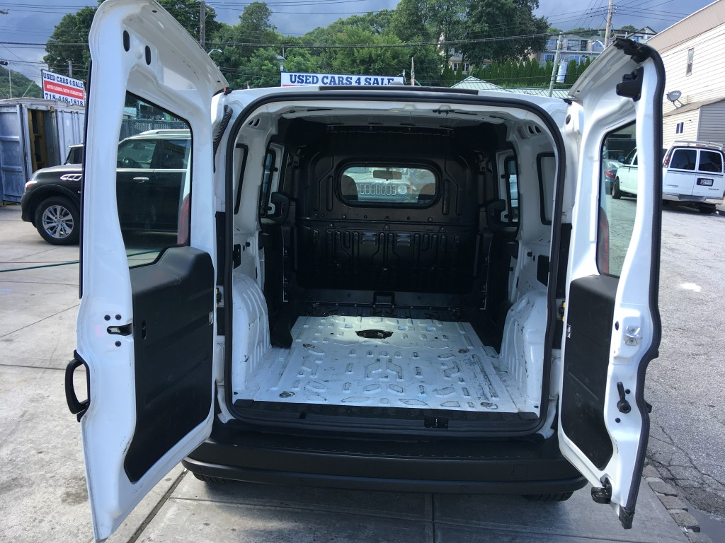 Used - RAM ProMaster City Cargo Van for sale in Staten Island NY