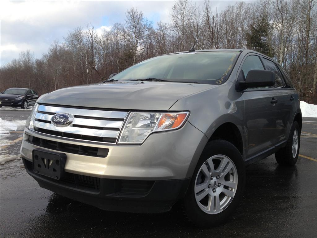 offers used car for sale 2008 ford edge sport utility 9 in. Black Bedroom Furniture Sets. Home Design Ideas