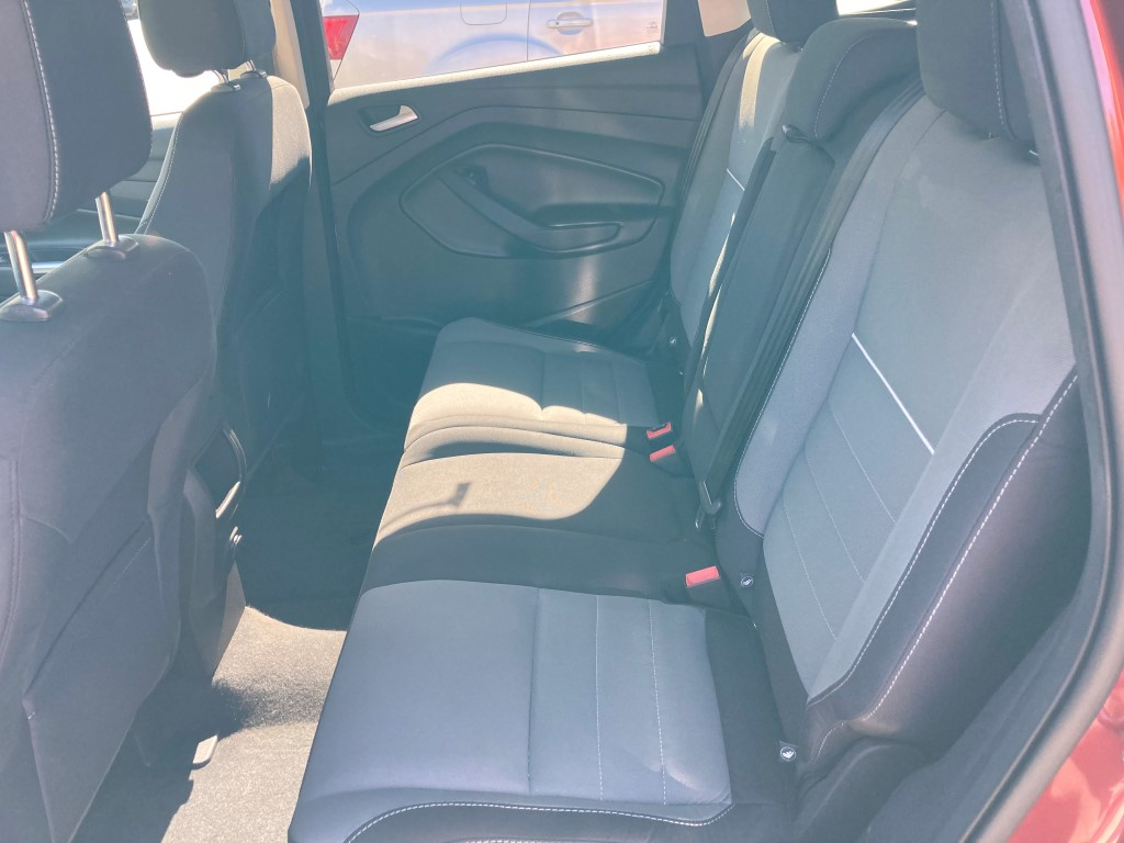 Used - Ford Escape SE AWD SUV for sale in Staten Island NY