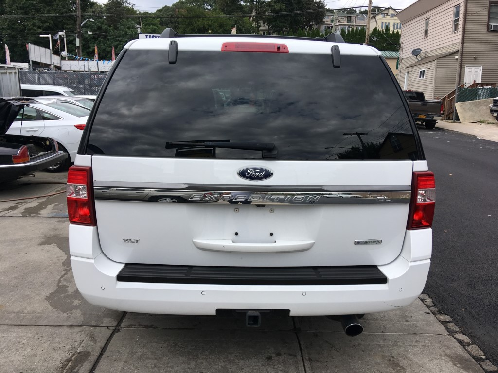 Used - Ford Expedition EL XLT 4x4 SUV for sale in Staten Island NY