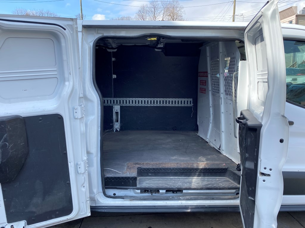 Used - Ford Transit T350 Cargo Van for sale in Staten Island NY