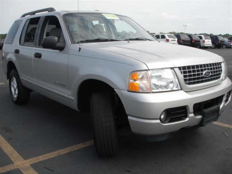 2005 ford explorer xlt 4wd sport utility for sale in brooklyn ny. Cars Review. Best American Auto & Cars Review