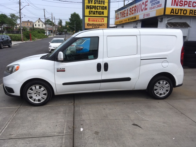 Used - RAM ProMaster Tradesman SLT Cargo Van for sale in Staten Island NY