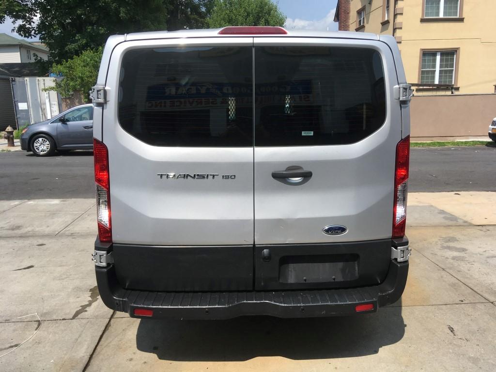 Used 2016 Ford Transit 150 Cargo Cargo Van $16,990 00