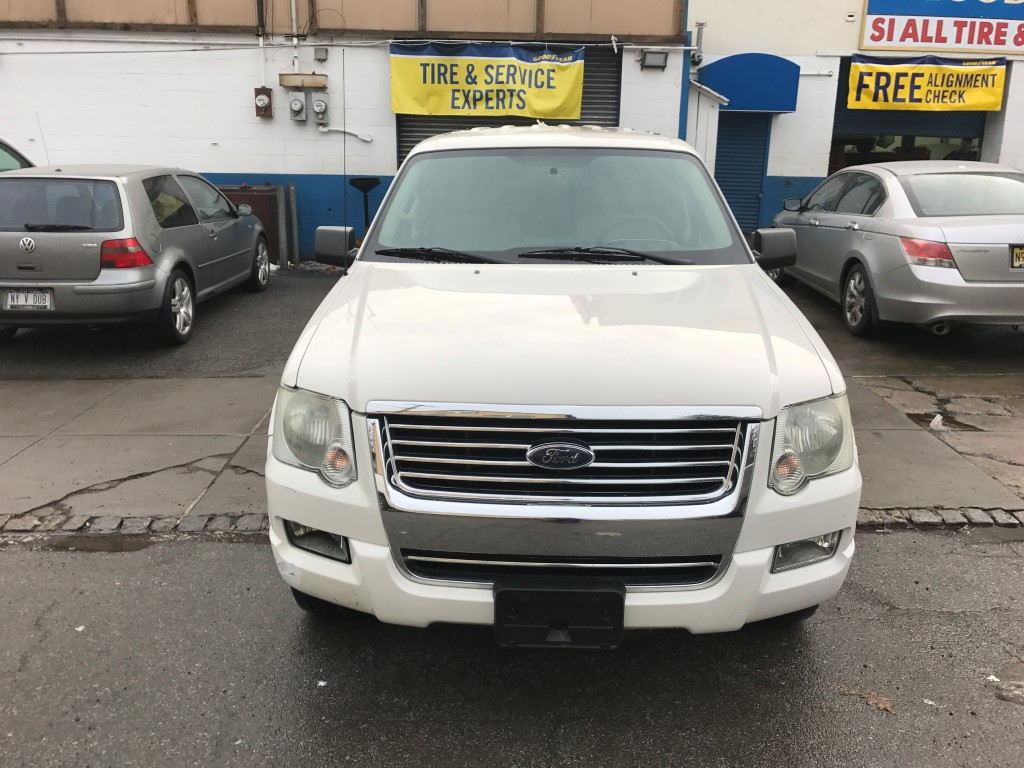 Used - Ford Explorer XLT SUV for sale in Staten Island NY