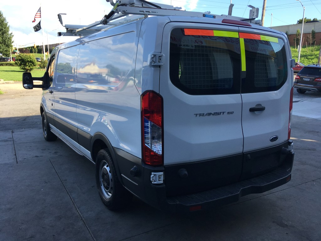 Used - Ford Transit 150 Cargo Cargo Van for sale in Staten Island NY