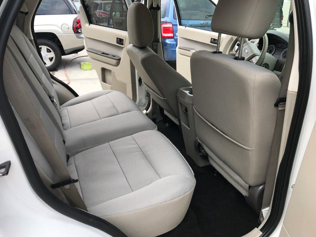 Used - Ford Escape XLT SUV for sale in Staten Island NY
