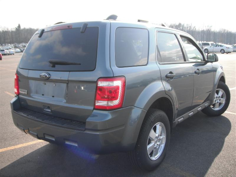 2010 ford escape xlt sport utility 10 in staten island ny. Black Bedroom Furniture Sets. Home Design Ideas