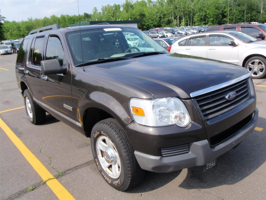 2006 ford explorer xls sport utility 4wd for sale in brooklyn ny. Cars Review. Best American Auto & Cars Review