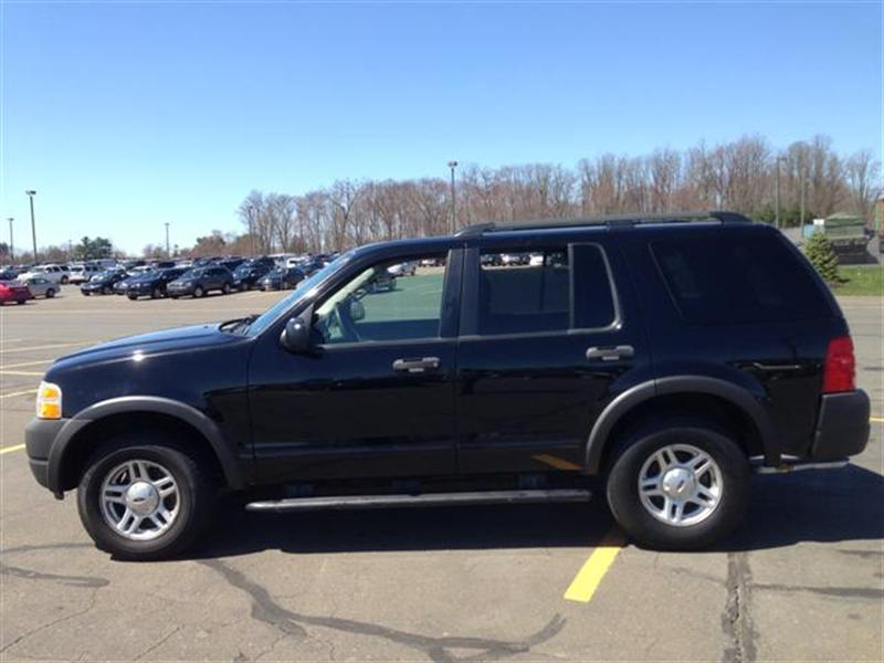 2003 ford explorer xls sport utility for sale in brooklyn ny. Cars Review. Best American Auto & Cars Review