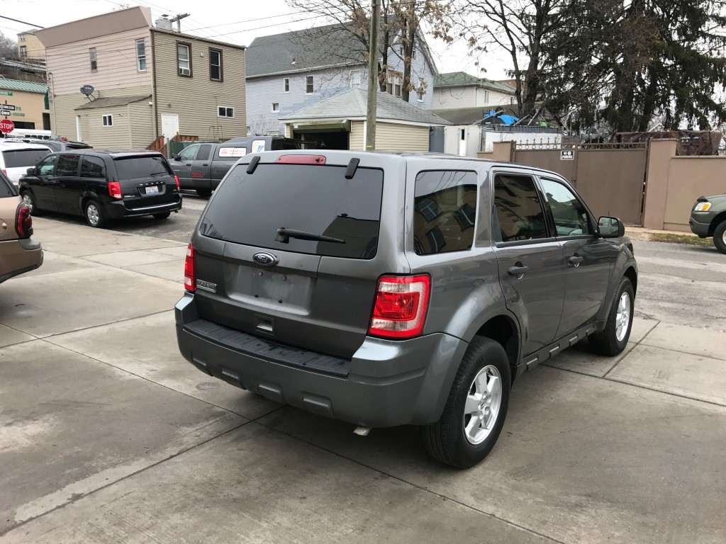 Used ford escape xls suv for sale in staten island ny