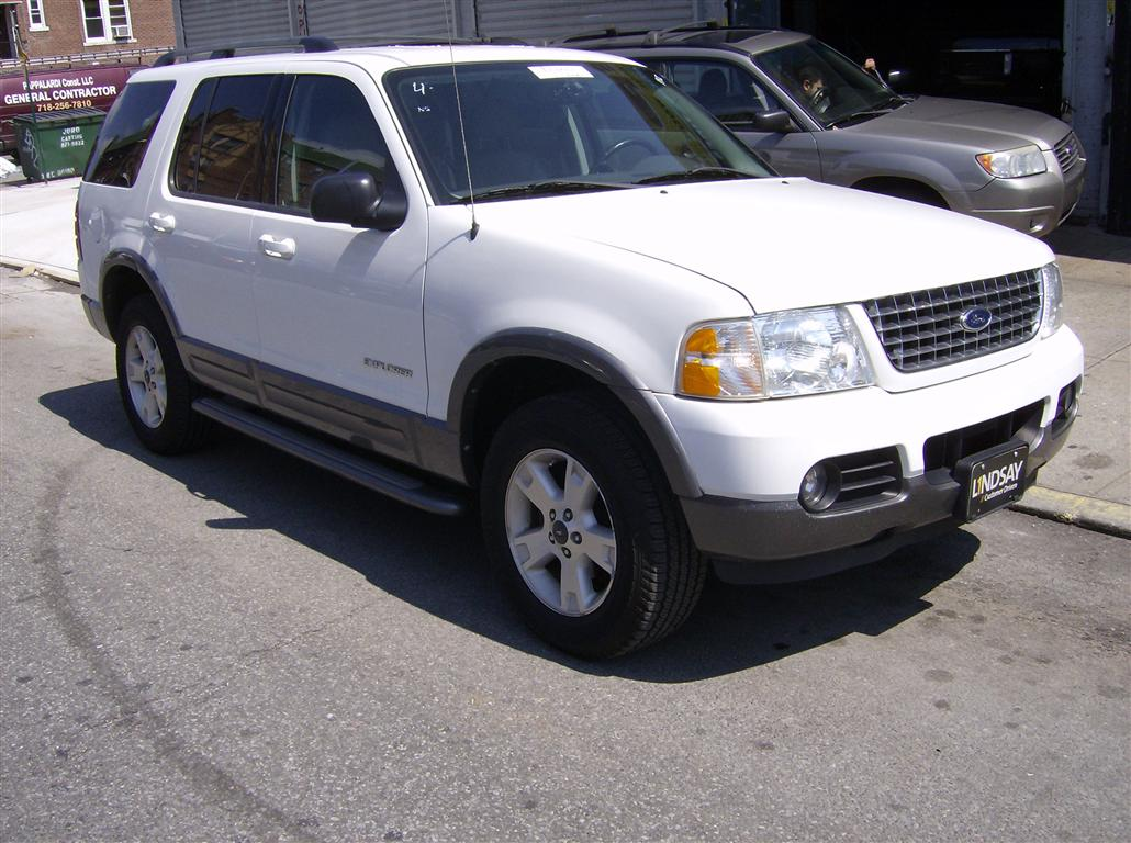 Used 2004 ford explorer xlt for sale for Used ford motors sale