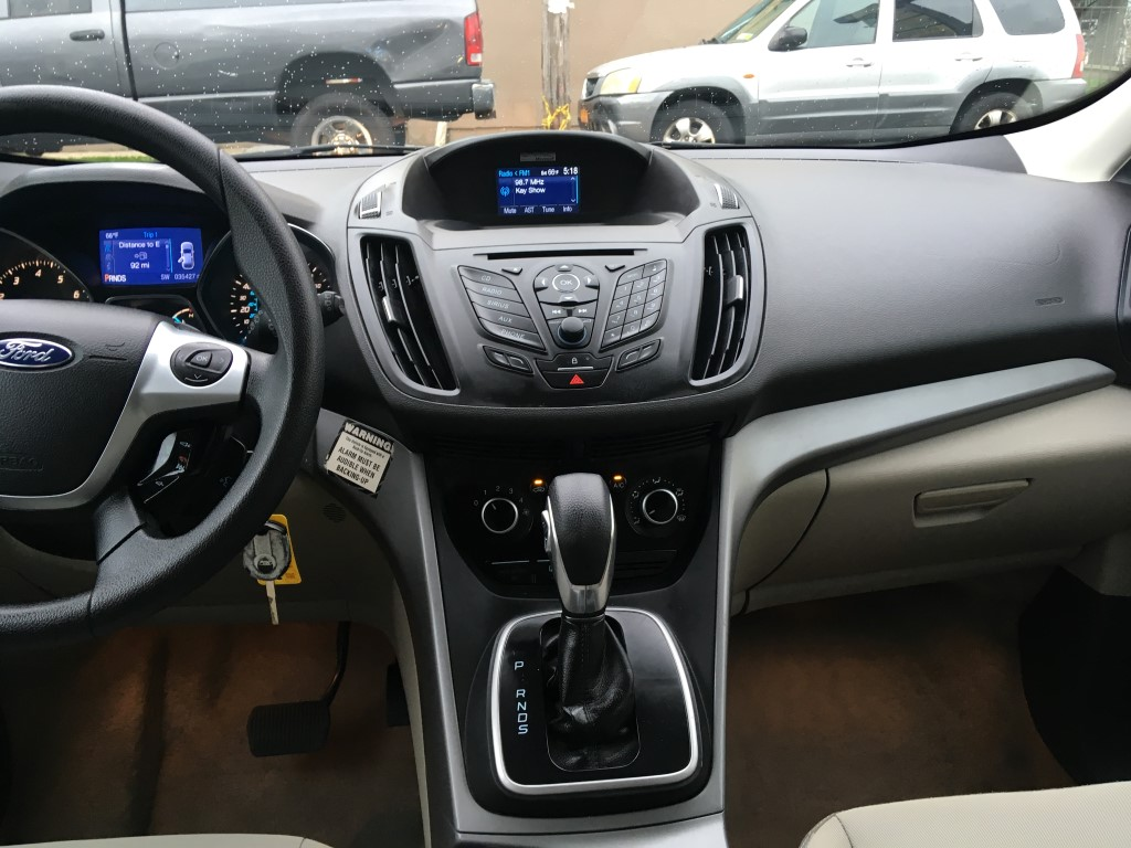 Used - Ford Escape SE SUV for sale in Staten Island NY