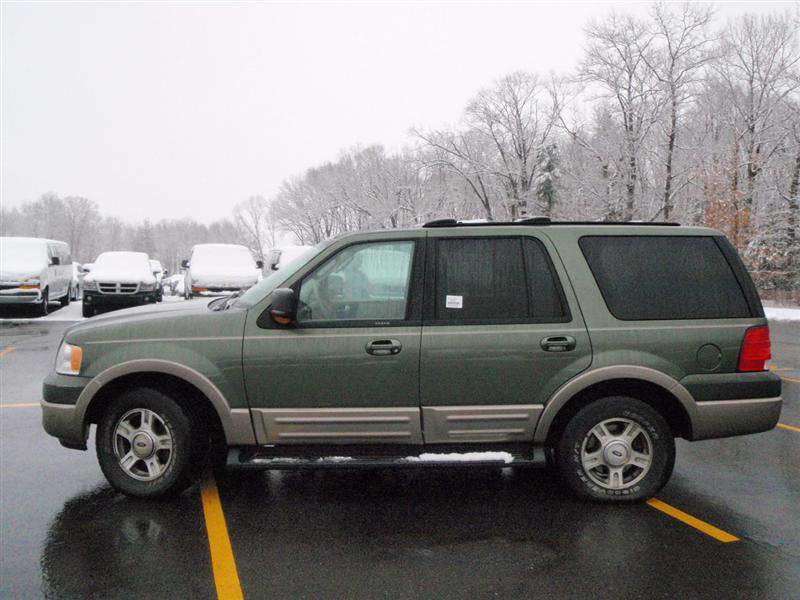offers used car for sale 2003 ford expedition eddi bauer sport utility. Black Bedroom Furniture Sets. Home Design Ideas