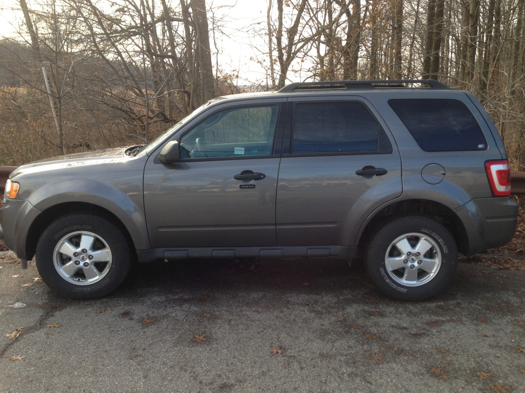 2011 ford escape xlt sport utility for sale in brooklyn ny. Cars Review. Best American Auto & Cars Review