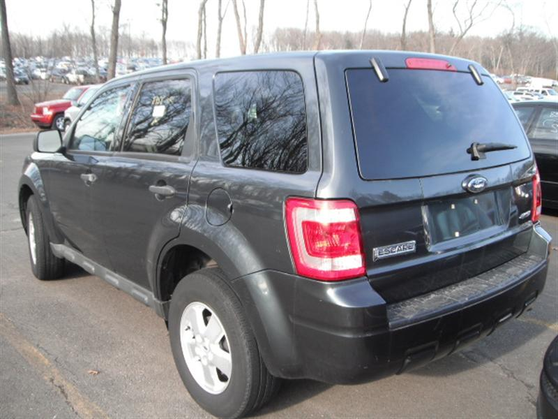 2009 ford escape xls sport utility 4wd for sale in brooklyn ny. Cars Review. Best American Auto & Cars Review