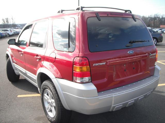 used car for sale 2005 ford escape hybrid sport utility 7. Cars Review. Best American Auto & Cars Review