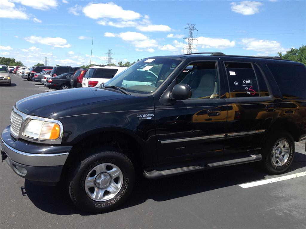 used cars sale ford expedition
