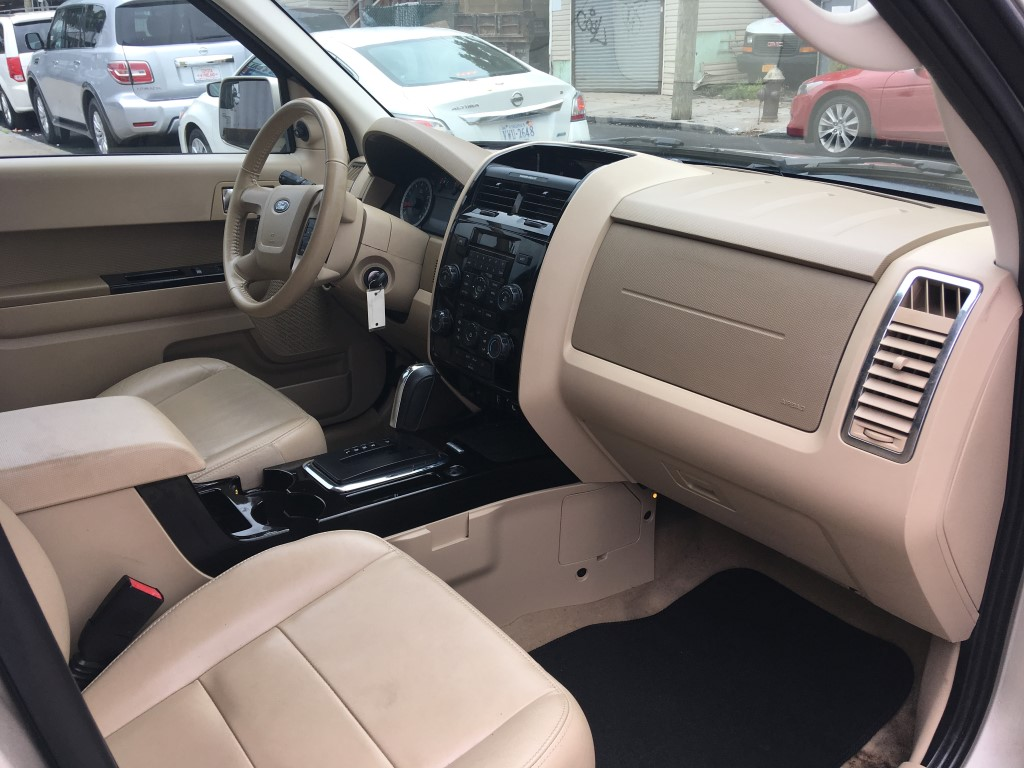 Used - Ford Escape Limited SUV for sale in Staten Island NY