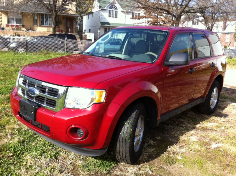used ford escape xls 4x4 sport utility for sale in staten island ny. Cars Review. Best American Auto & Cars Review