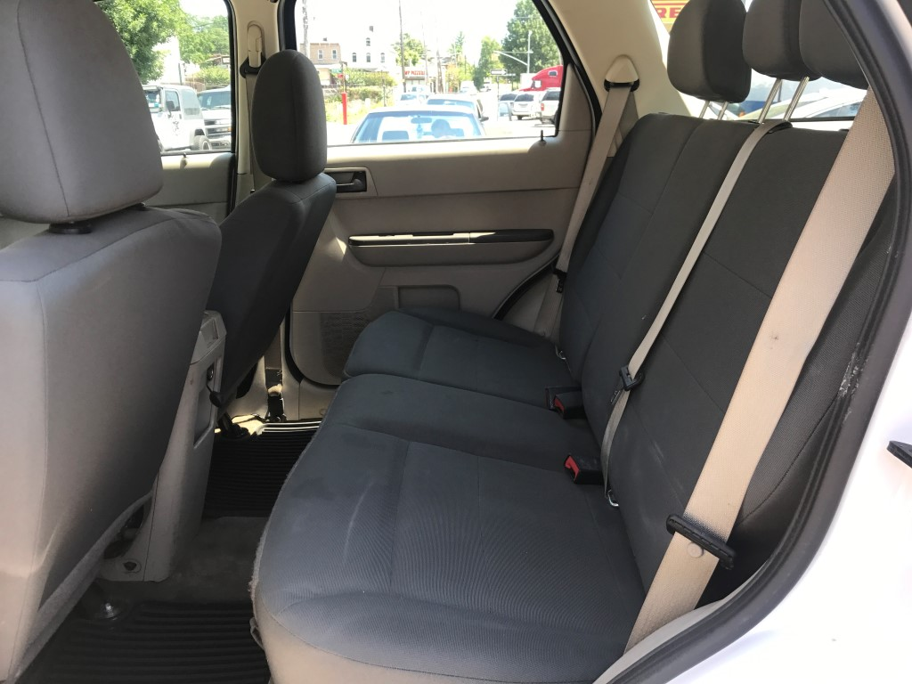 Used - Ford Escape XLS SUV for sale in Staten Island NY