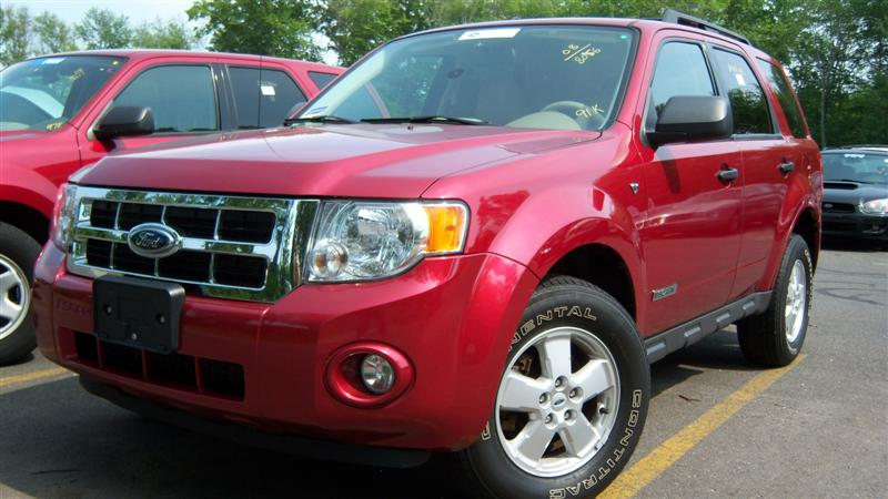 Used 2008 Ford Escape Xlt Suv 9 390 00