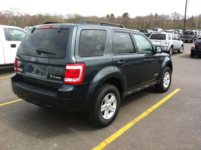 used ford escape hybrid sport utility for sale in staten island ny. Cars Review. Best American Auto & Cars Review
