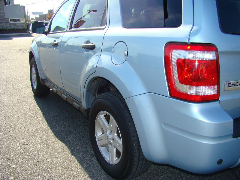 used car for sale 2008 ford escape hybrid sport utility 13. Cars Review. Best American Auto & Cars Review