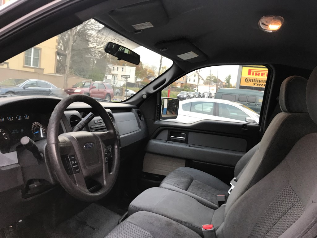 Used - Ford F-150 XL Truck for sale in Staten Island NY