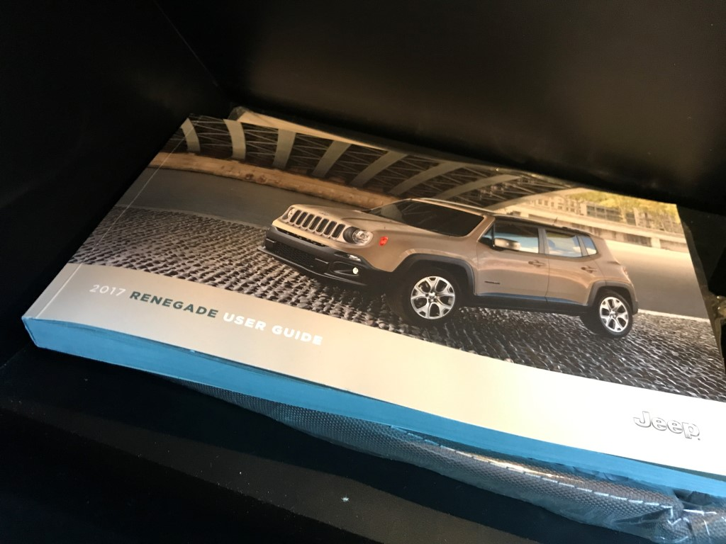 Used - Jeep Renegade Latitude SUV for sale in Staten Island NY