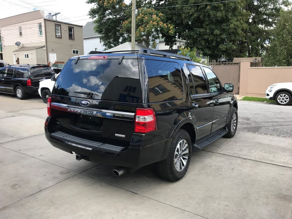 Used - Ford Expedition XLT SUV for sale in Staten Island NY