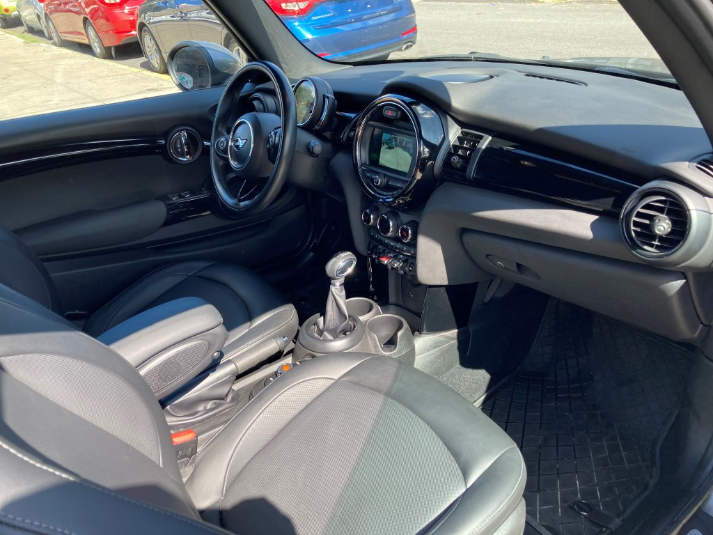 Used - MINI Convertible Cooper Convertible for sale in Staten Island NY