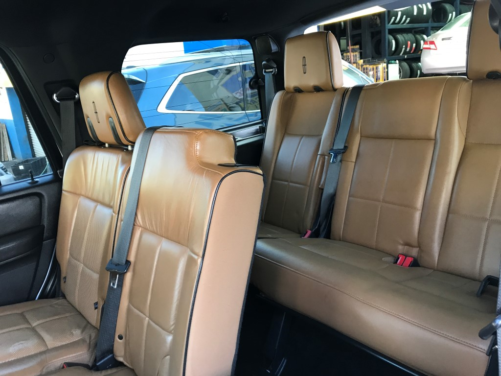 Used - Lincoln Navigator Limited SUV for sale in Staten Island NY