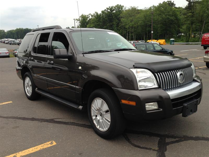 offers used car for sale 2006 mercury mountaineer sport utility 4wd. Black Bedroom Furniture Sets. Home Design Ideas